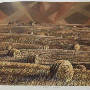 "Gail Adams ""Harvest Gleam"""